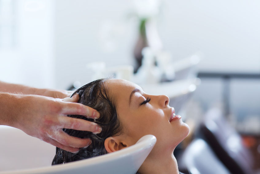 Castle Rock, CO. Beauty Salon / Barber Shop Insurance