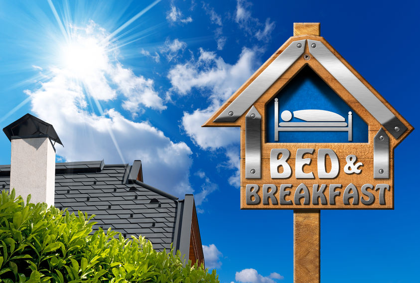Castle Rock, CO. Bed & Breakfast Insurance