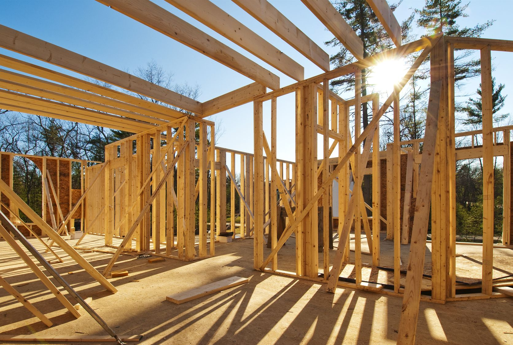 Castle Rock, CO. Builders Risk Insurance