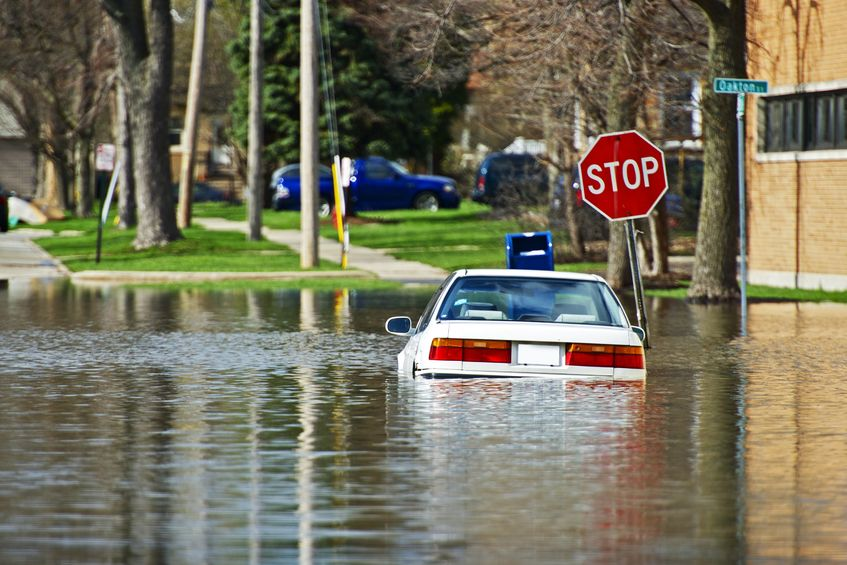 Castle Rock, CO. Flood Insurance