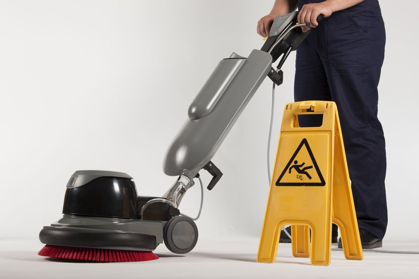 Castle Rock, CO. Janitorial Insurance